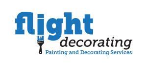 Flight Decorating logo