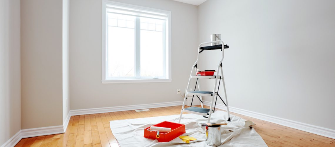 painter and decorator in loughton